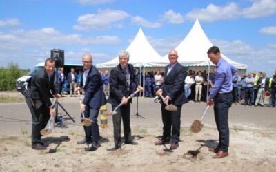 Joint venture Koramic-ElvalHalcor investeert € 20 miljoen